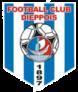 FC_Dieppe_Logo