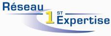 Logo 1st expertise