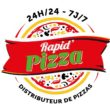 rapid'pizza